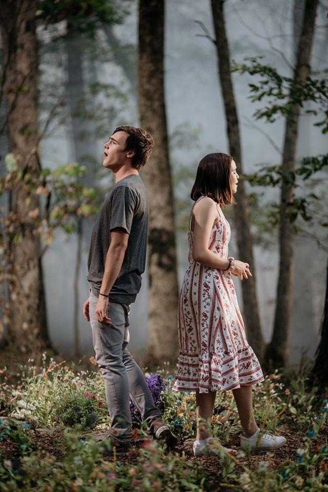 A Week Away (2020) Film Online Subtitrat