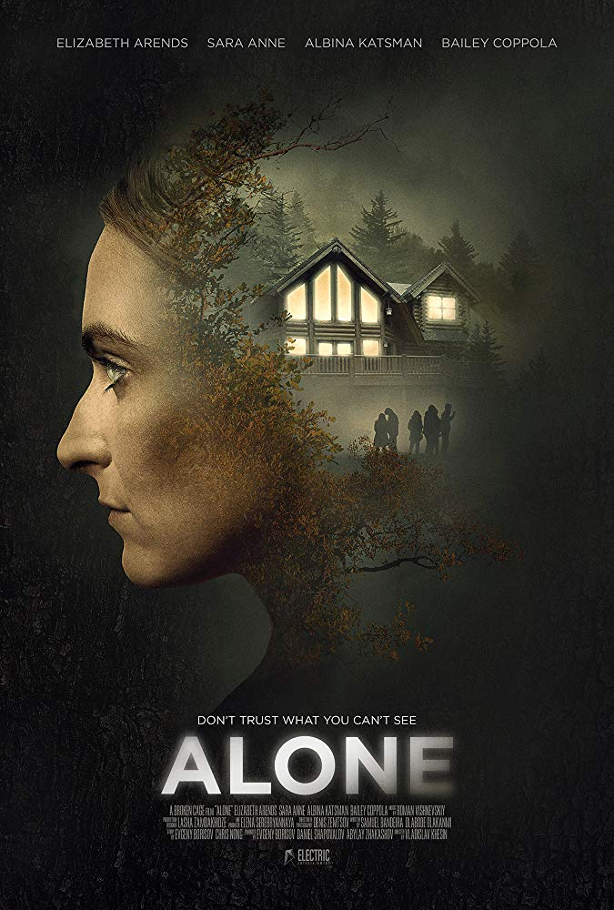 Alone (2020) Film Online Subtitrat