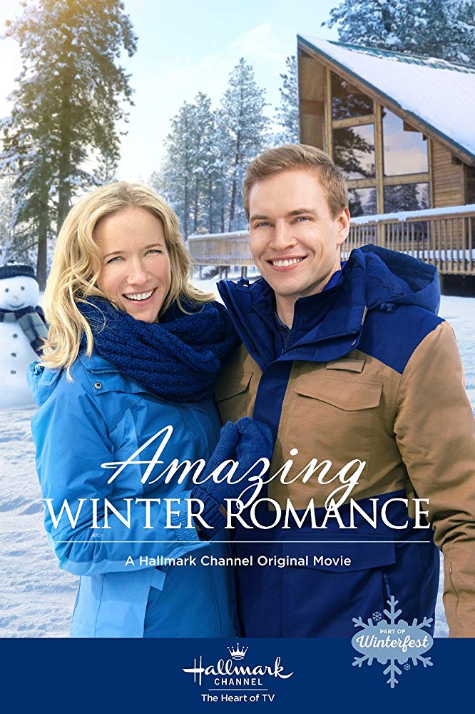 Amazing Winter Romance (2020) Film Online Subtitrat