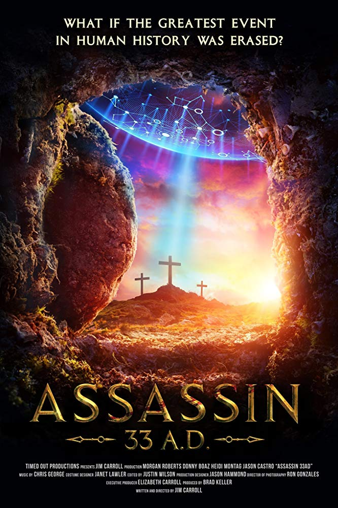 Assassin 33 A.D. (2020) Film Online Subtitrat