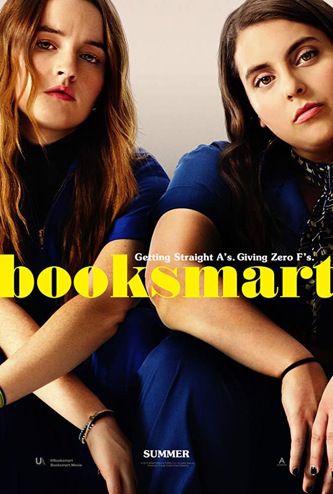 Booksmart (2019) Film Online Subtitrat