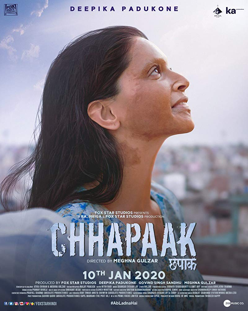 Chhapaak (2020) Film Online Subtitrat