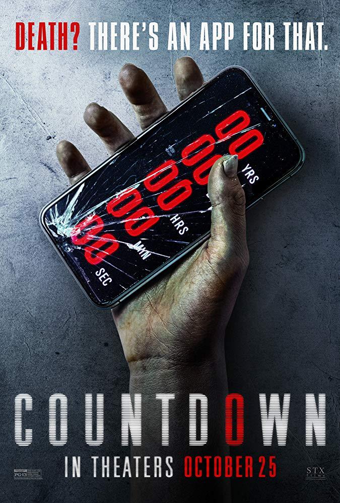 Countdown (2019) Film Online Subtitrat