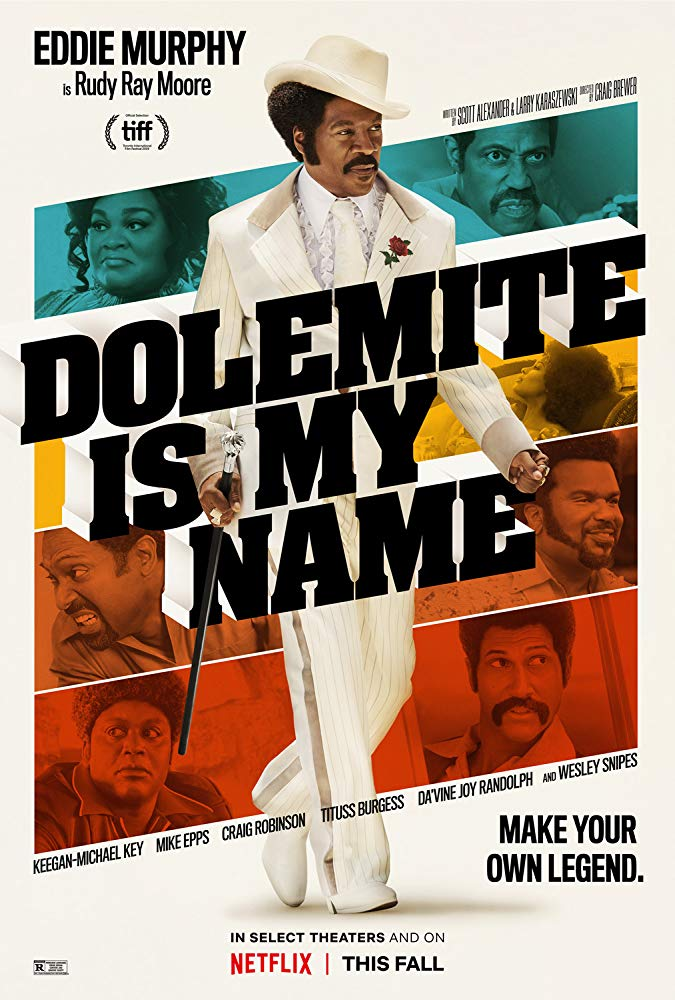 Dolemite Is My Name (2019) Film Online Subtitrat