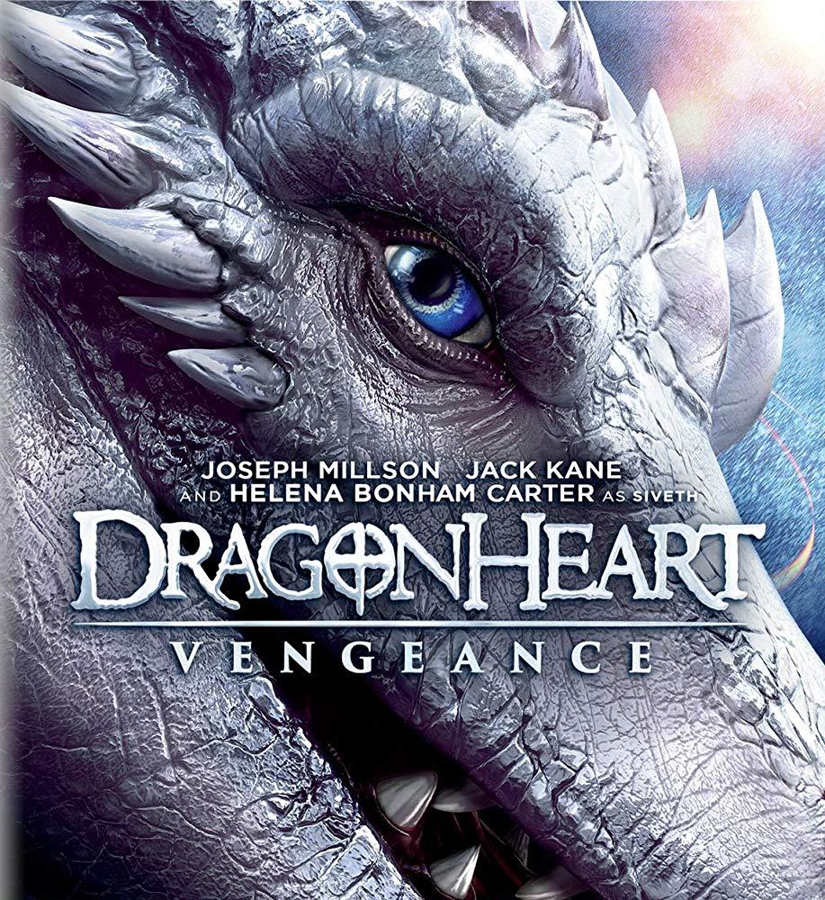 Dragonheart Vengeance (2020) Film Online Subtitrat
