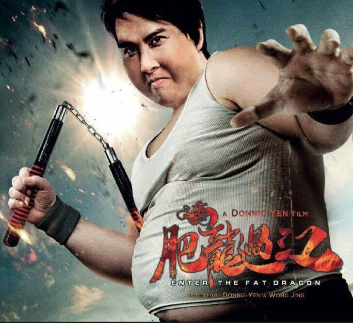 Enter the Fat Dragon (2020) Film Online Subtitrat