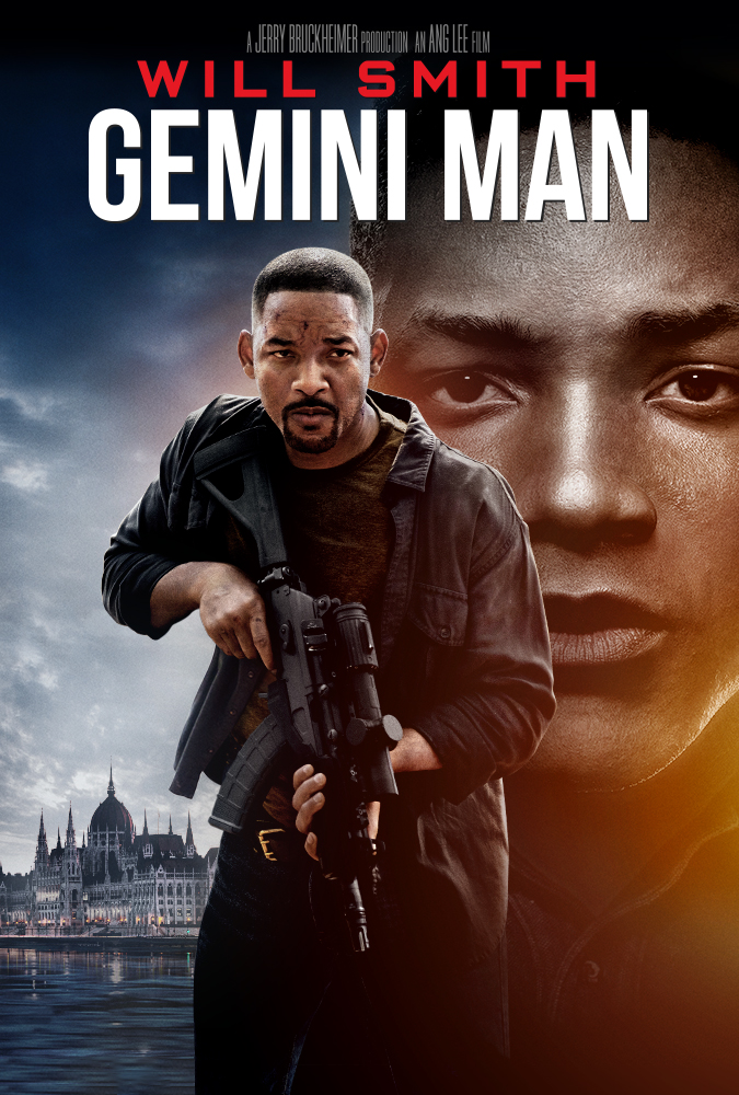Gemini Man (2019) Film Online Subtitrat