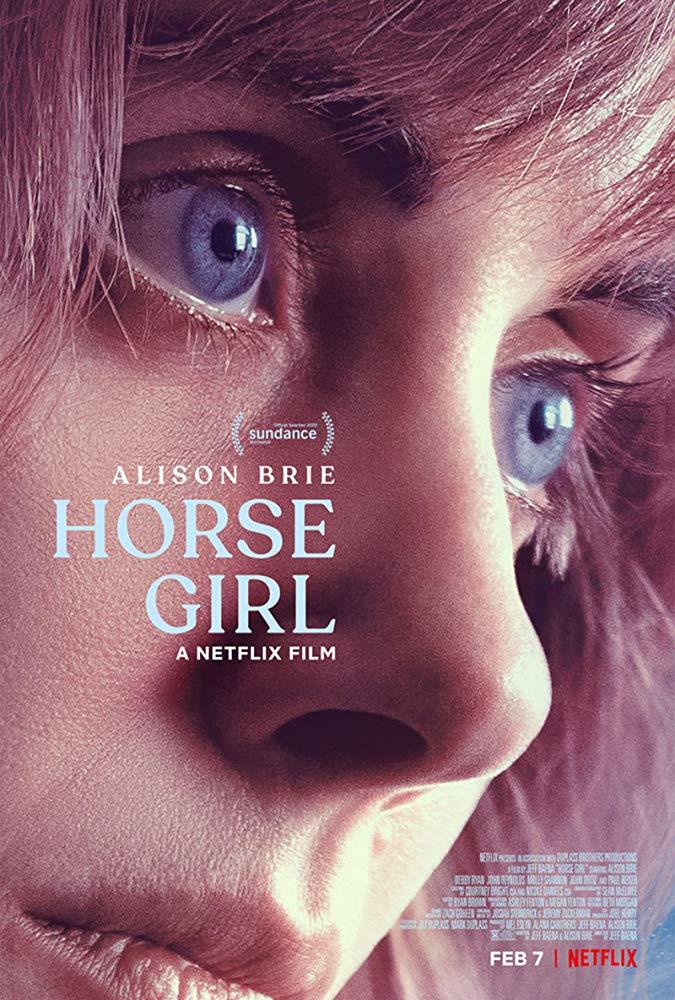Horse Girl (2020) Film Online Subtitrat