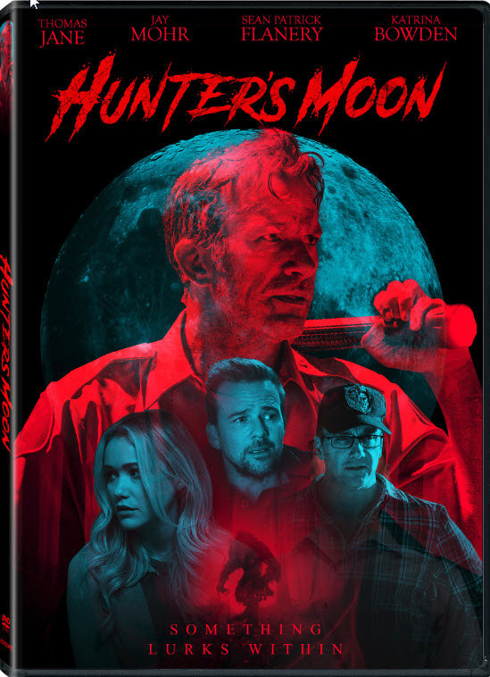 Hunter's Moon (2020) Film Online HD Subtitrat