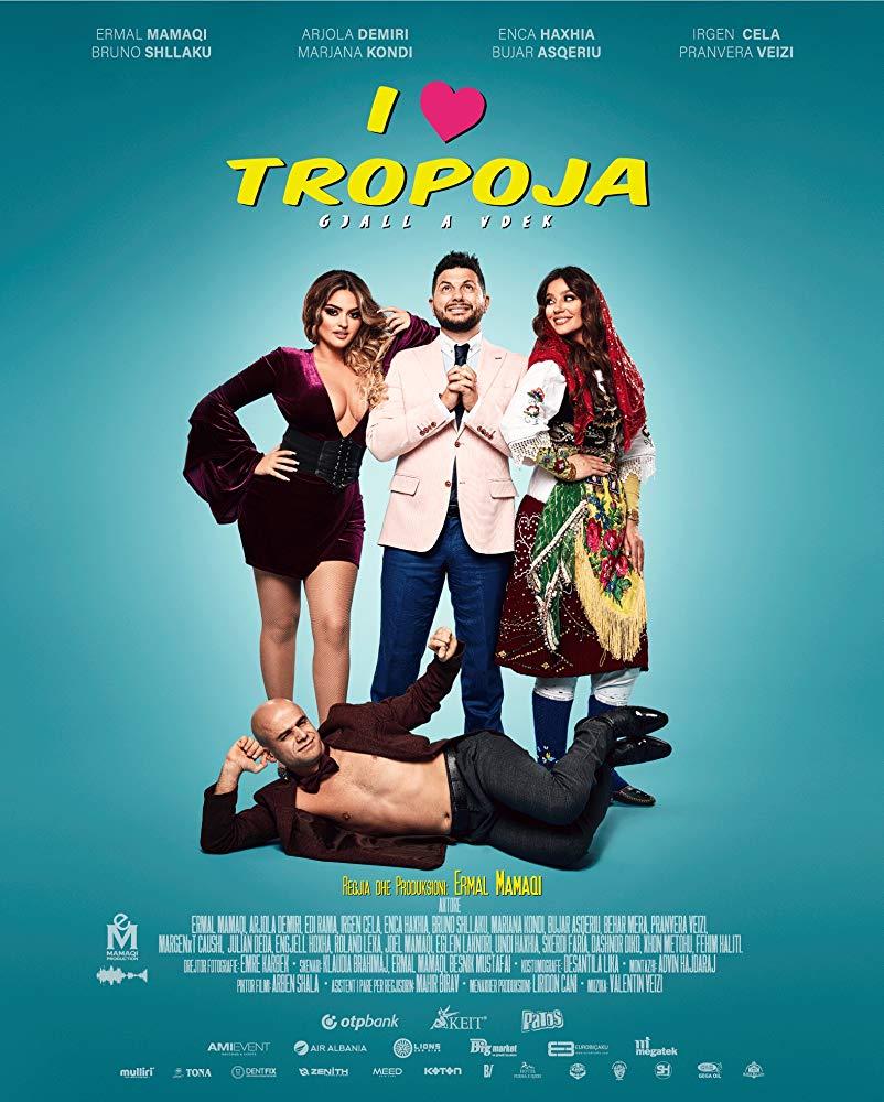 I Love Tropoja (2020) Film Online Subtitrat