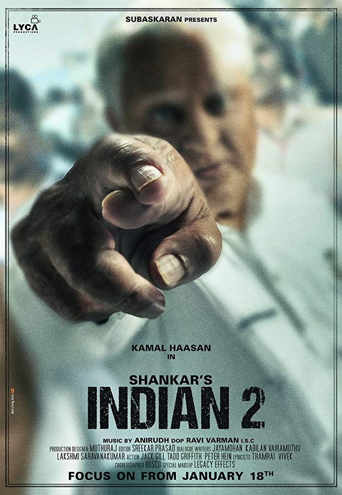 Indian 2 (2020) Film Online Subtitrat
