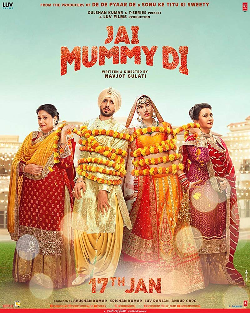 Jai Mummy Di (2020) Film Online Subtitrat