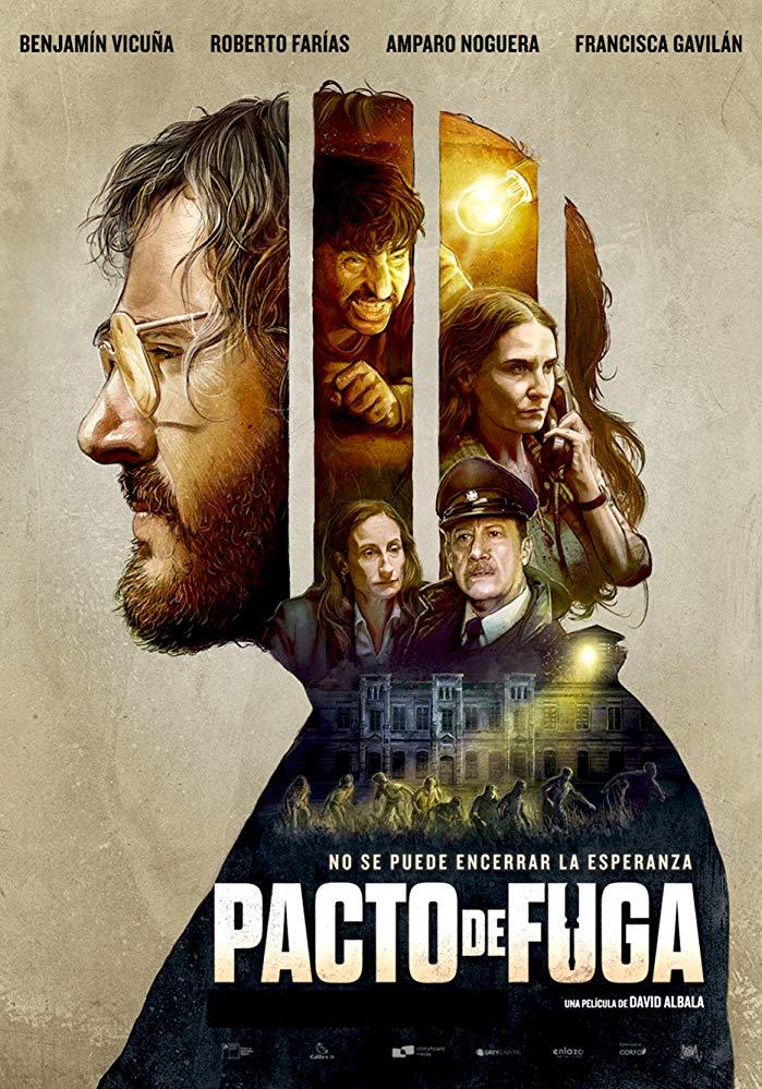 Jailbreak Pact (2020) Film Online Subtitrat