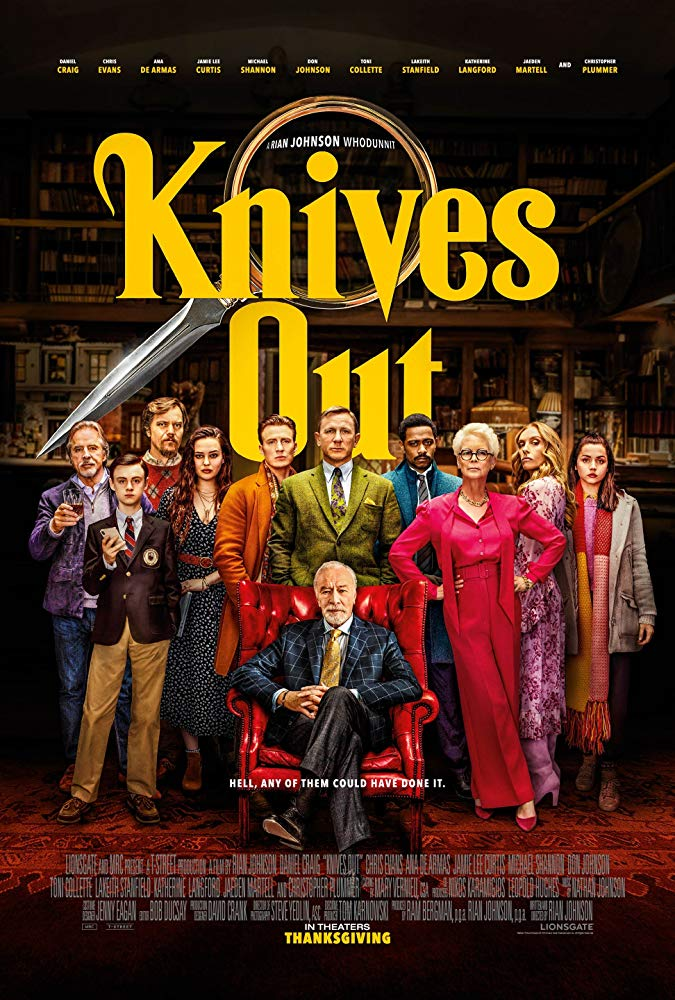 Knives Out (2019) Film Online Subtitrat