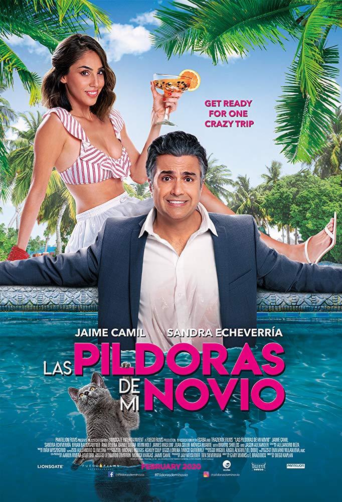 Las Pildoras De Mi Novio (2020) Film Online Subtitrat