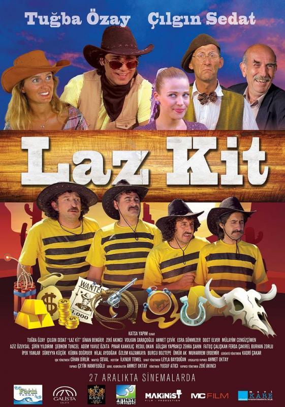 Laz Kit (2020) Film Online Subtitrat