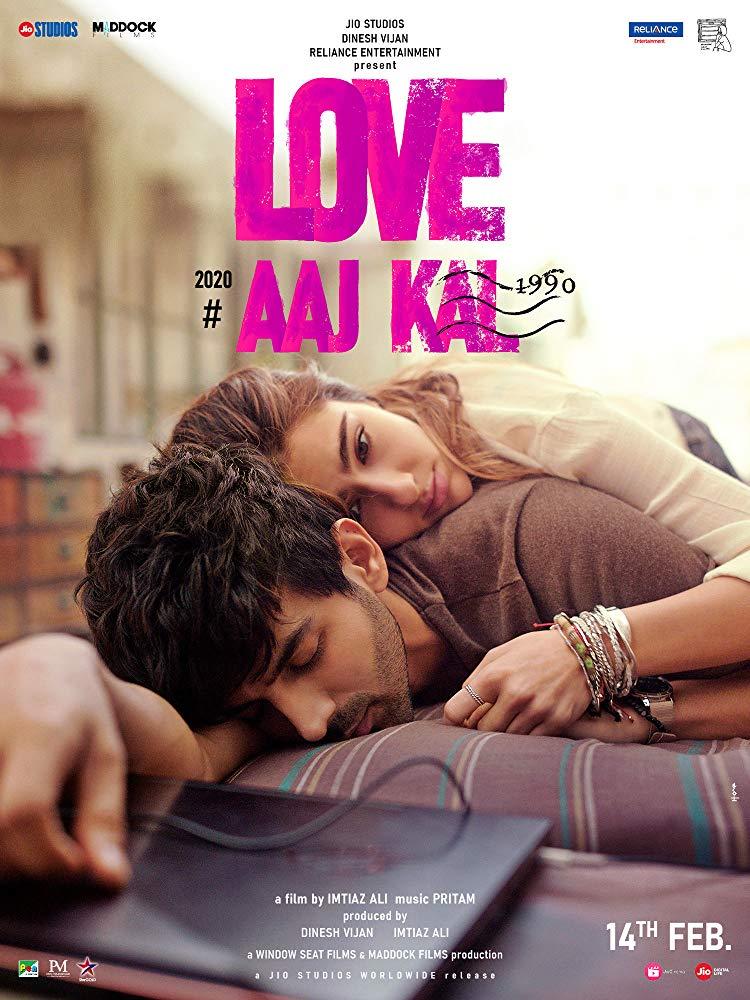 Love Aaj Kal (2020) Film Online Subtitrat