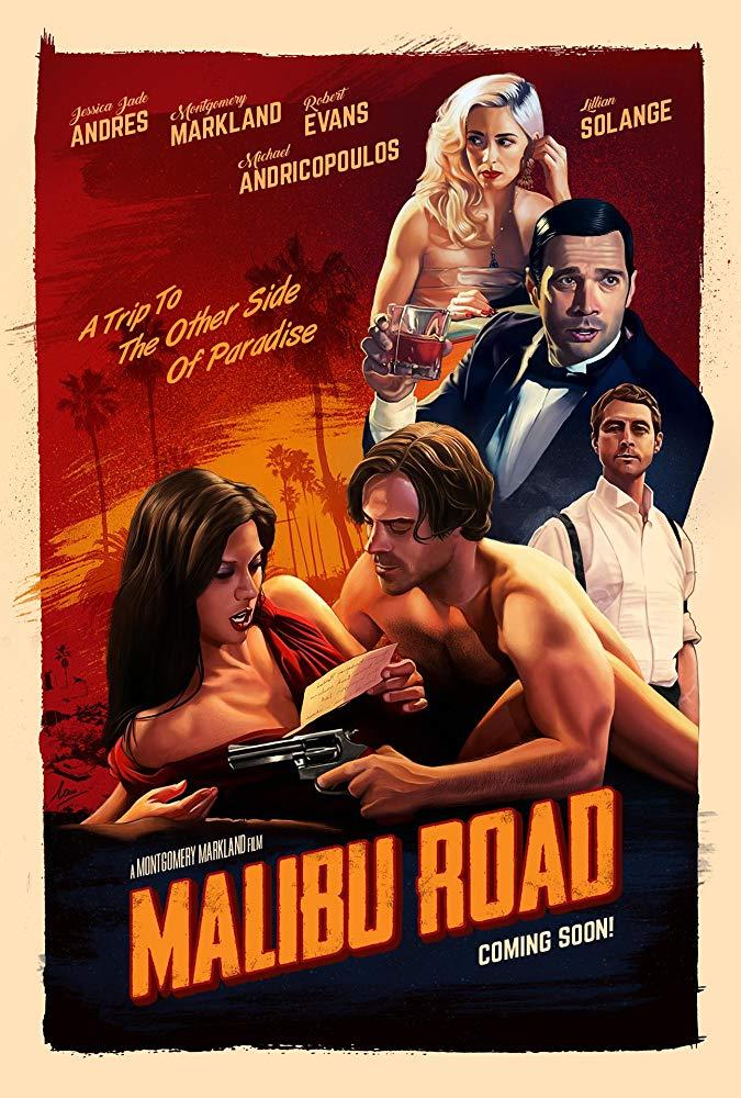 Malibu Road (2020) Film Online HD Subtitrat
