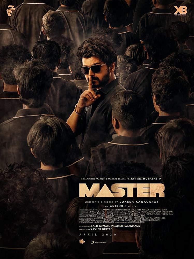 Master (2020) Film Online Subtitrat