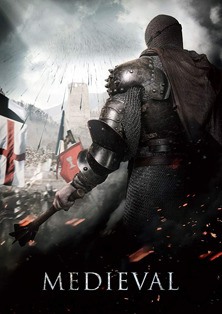 Medieval (2020) Film Online Subtitrat HD