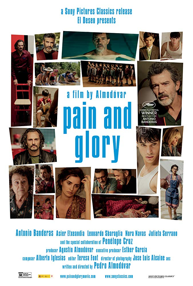 Pain and Glory (2019) Film Online Subtitrat