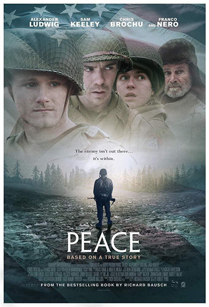 Peace (2020) Film Online Subtitrat