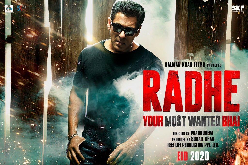 Radhe (2020) Film Online Subtitrat