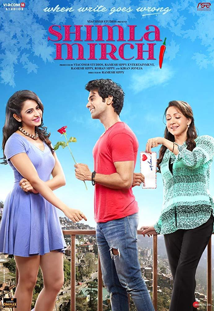 Shimla Mirchi (2020) Film Online Subtitrat