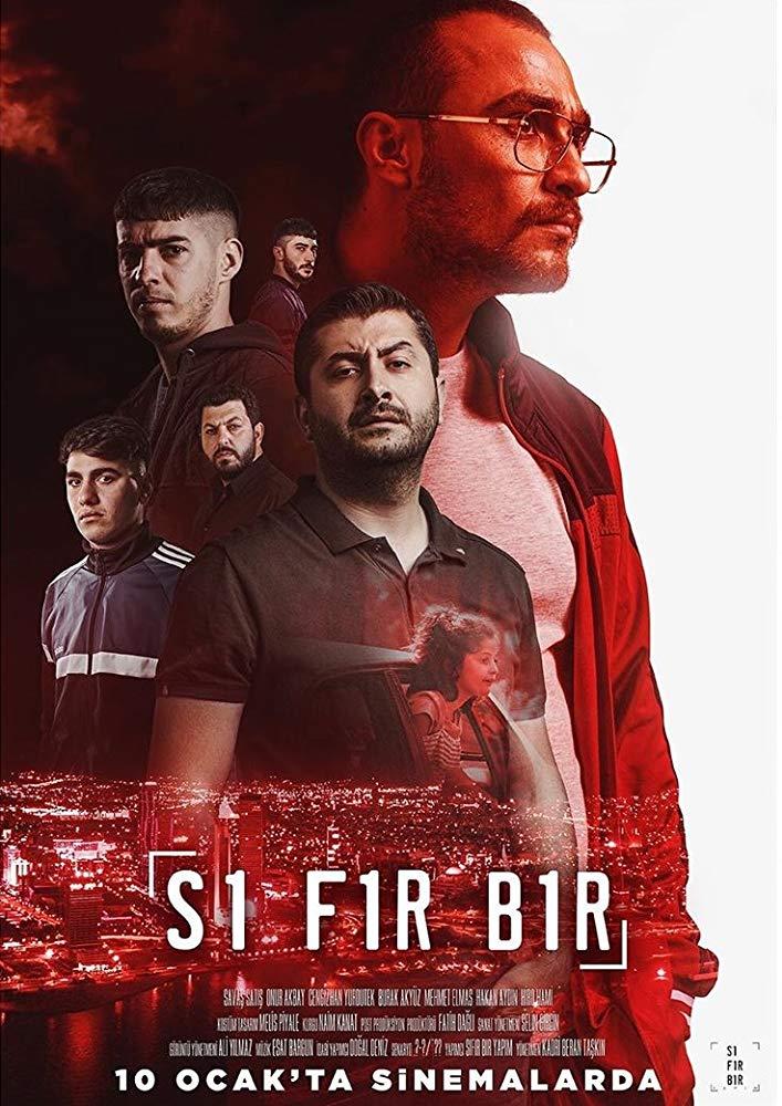 Sifir Bir (2020) Film Online Subtitrat