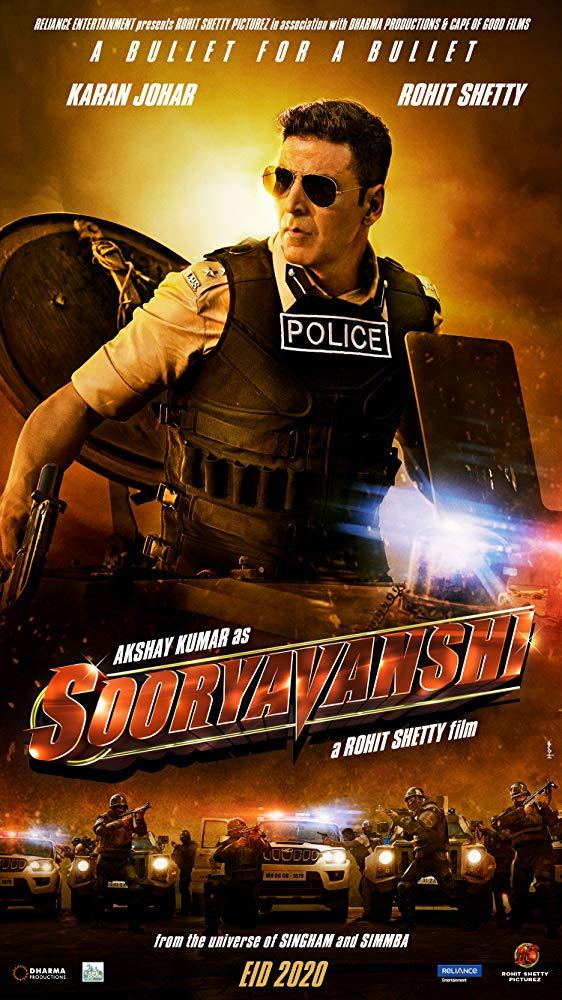 Sooryavanshi (2020) Film Online Subtitrat