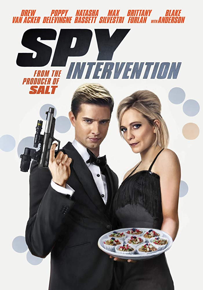 Spy Intervention (2020) Film Online Subtitrat