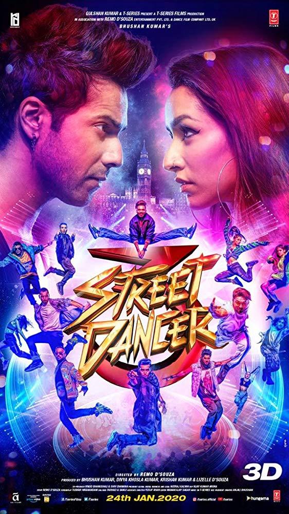 Street Dancer 3D (2020) Film Online Subtitrat in Romana