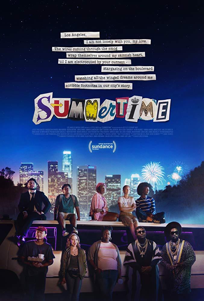 Summertime (2020) Film Online Subtitrat