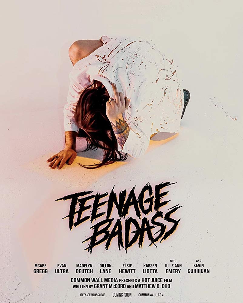 Teenage Badass (2020) Film Online Subtitrat