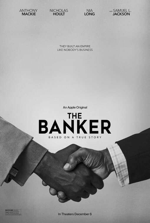 The Banker (2020) Film Online Subtitrat