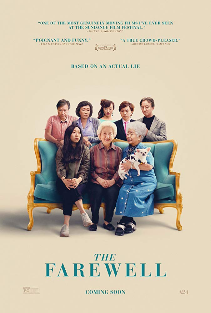 The Farewell (2019) Film Online Subtitrat