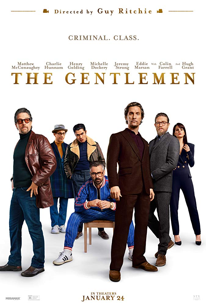 The Gentlemen (2020) Online Subtitrat HD