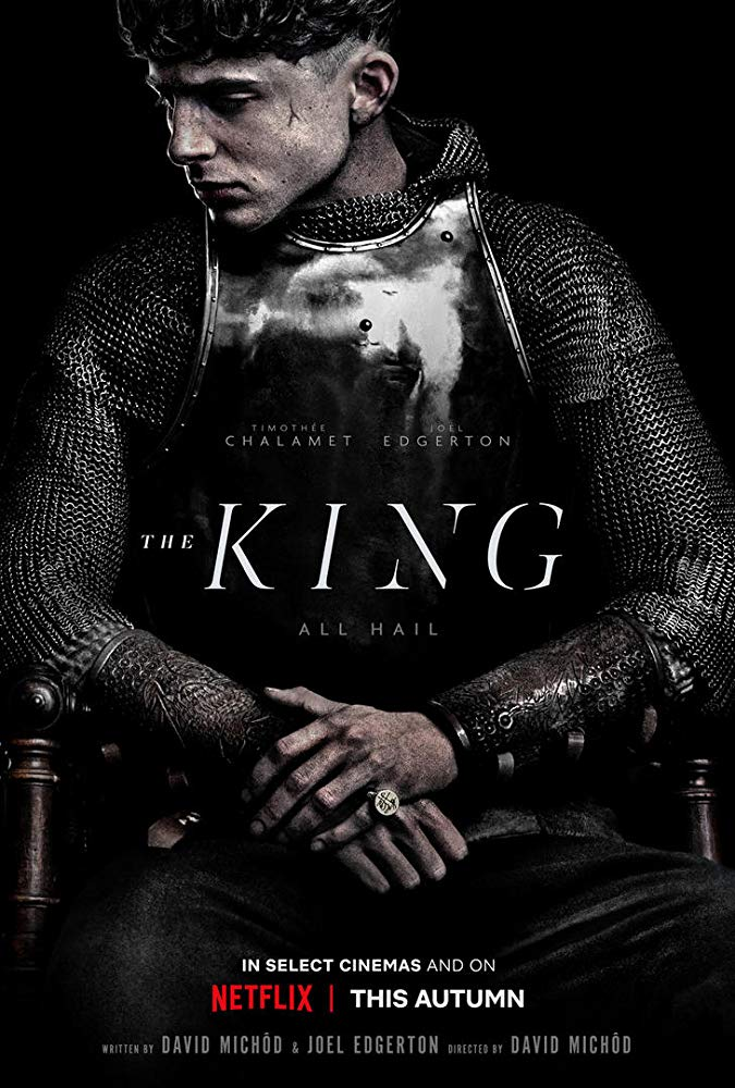 The King (2019) Film Online Subtitrat