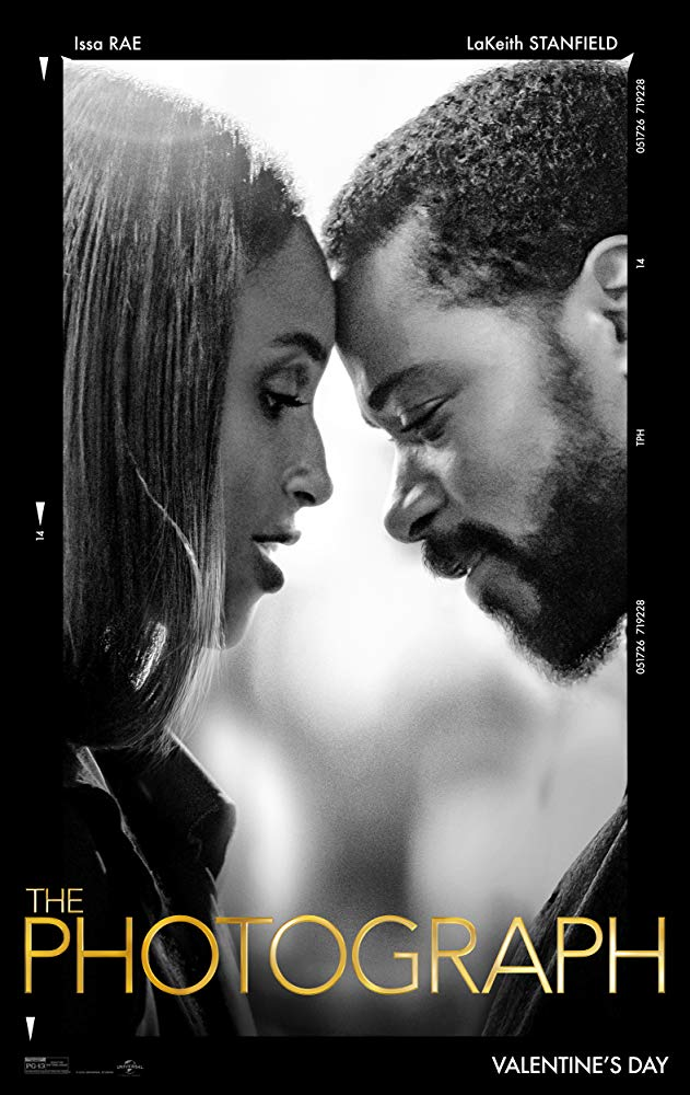 The Photograph (2020) Film Online Subtitrat