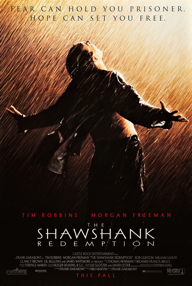 The Shawshank Redemption (1994) Film Online Subtitrat
