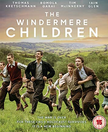 The Windermere Children (2020) Film Online Subtitrat