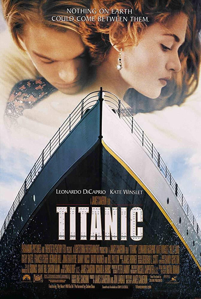 Titanic (1997) Film Online Subtitrat