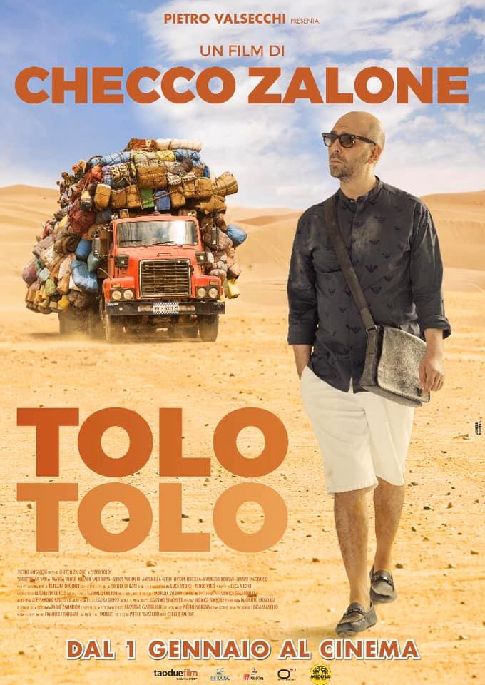 Tolo Tolo (2020) Film Online Subtitrat