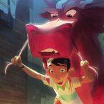 Wish Dragon (2020) Film Online Subtitrat