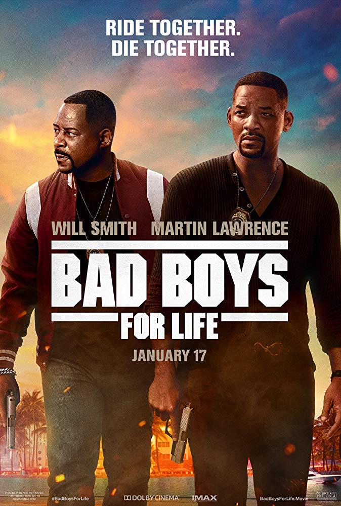 Bad Boys 3 – Băieţi răi 3 (2020) Online Subtitrat in Romana