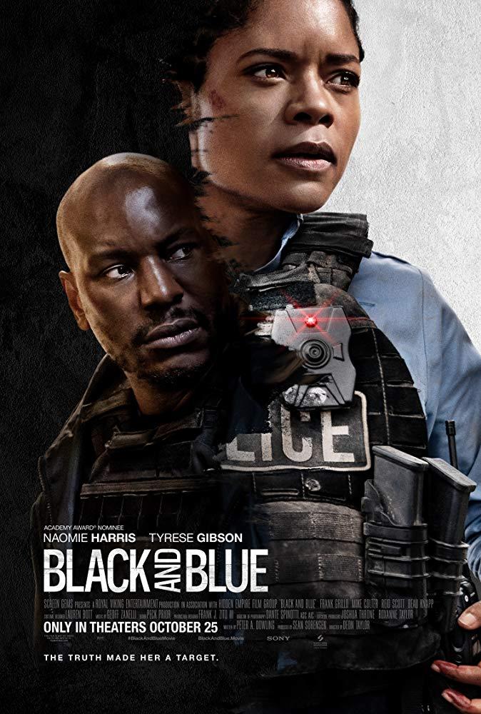 Black and Blue (2019) Online Subtitrat in Romana