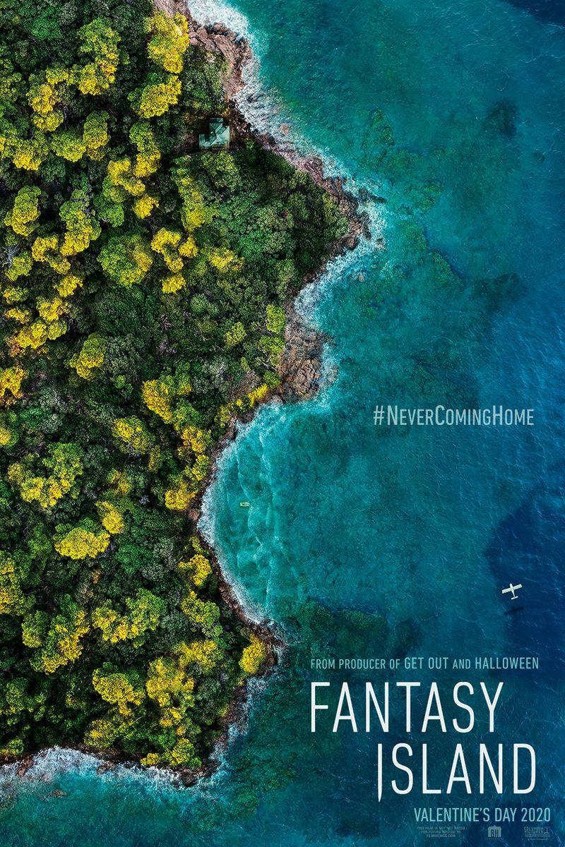 Fantasy Island – Insula Fanteziilor (2020) Online Subtitrat in Romana