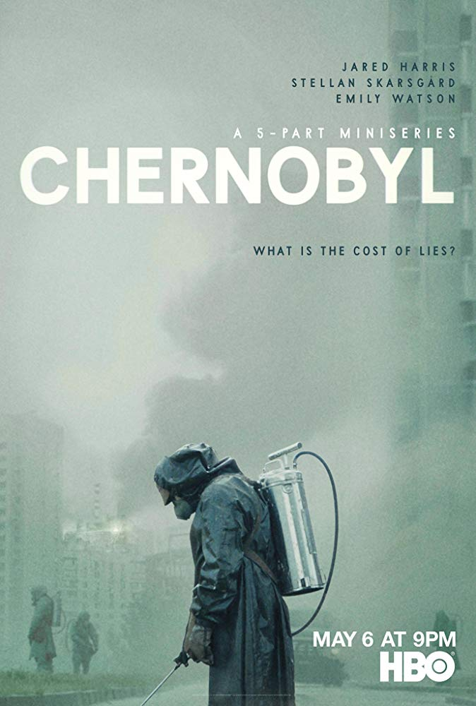 Chernobyl – Cernobîl (2019) Film Online Subtitrat