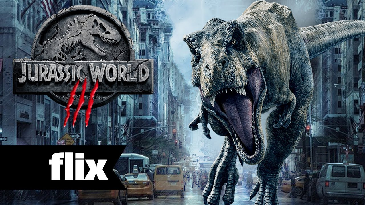 Jurassic World 3 (2020) Film Online Subtitrat in Romana