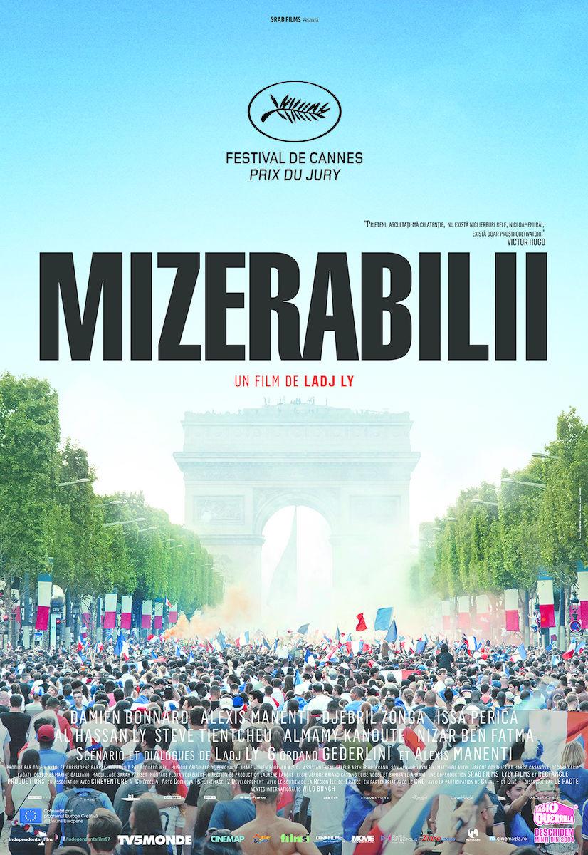 Mizerabilii (2019) Online Subtitrat in Romana